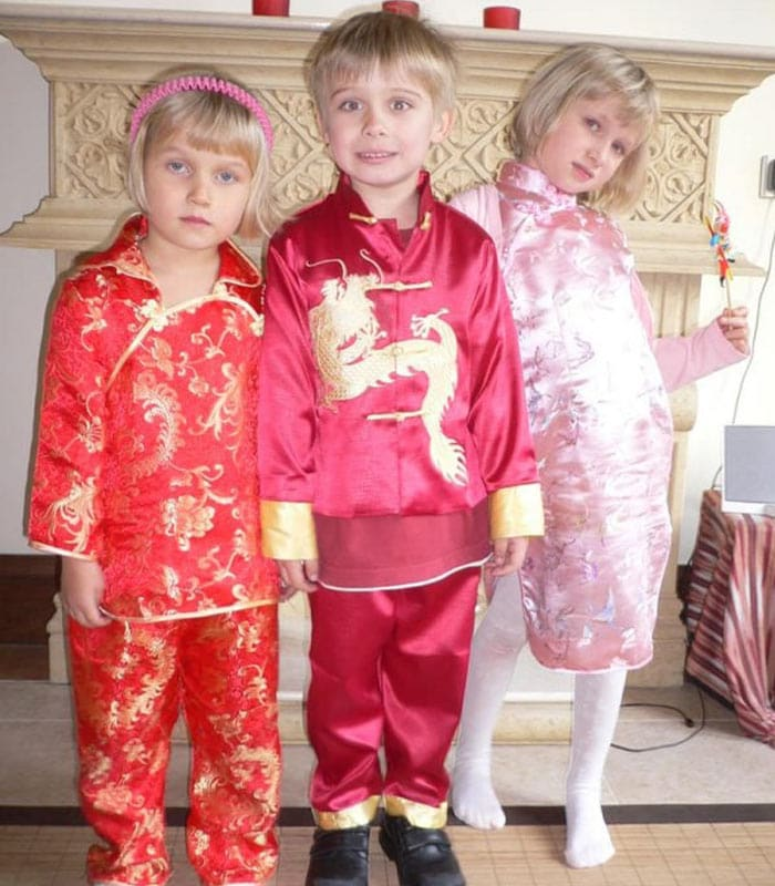 Raising kids in a foreign country – what are the challenges for third culture kids?