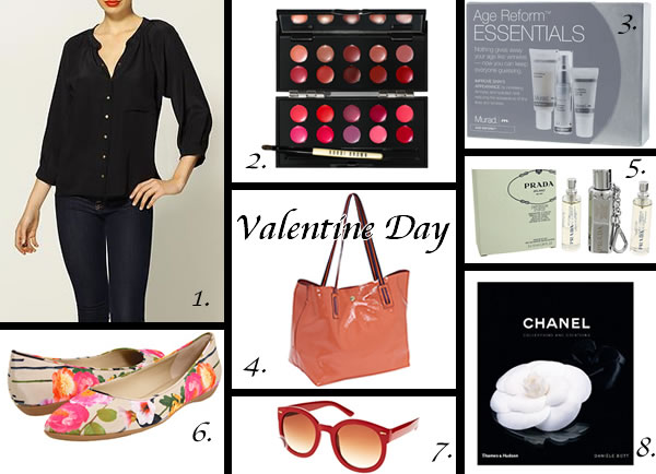 Valentine Day Gift Ideas For Women Over 40 That Are Below 100