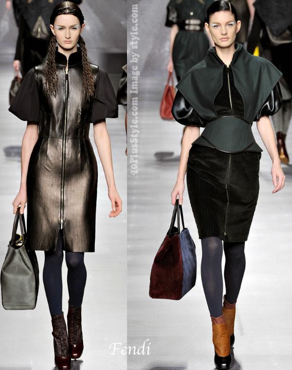 Fendi 2012 Fall Collection