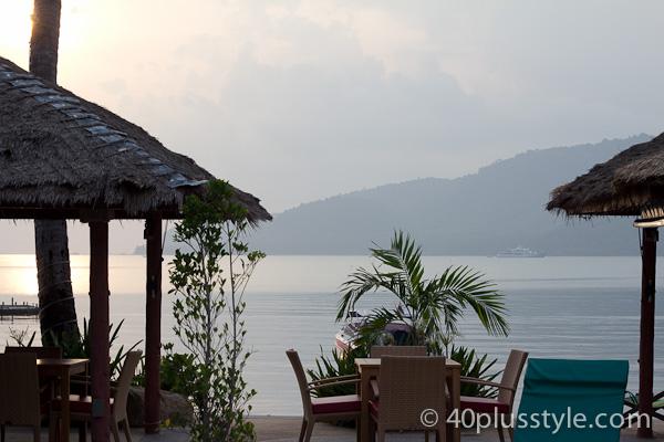 Friendship beach resort phuket thailand