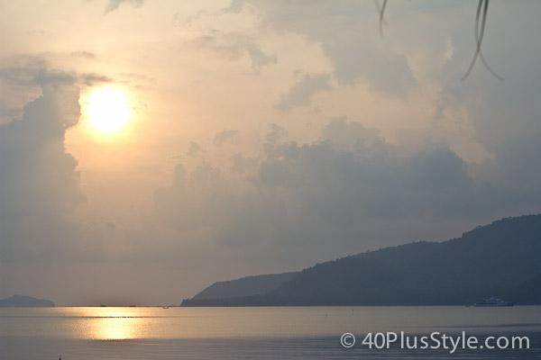 detox retreat in Thailand Atmanjai
