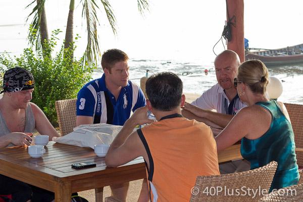 Detox retreat in Thailand - Atmanjai Phuket