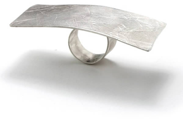 Linnie McIarty ring