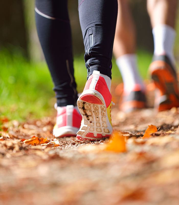 15 ways to achieve your 10,000 steps to stay fit and healthy | 40plusstyle.com