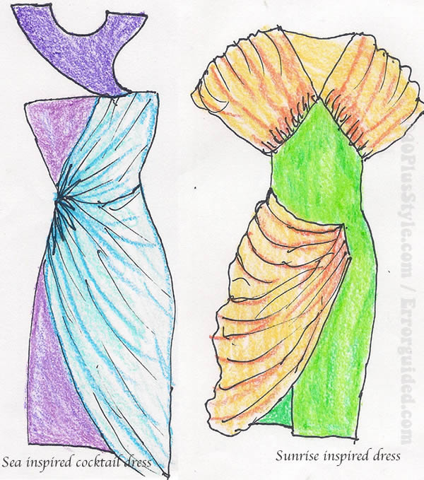 Custom Dresses Have Your Own Clothes Designed And