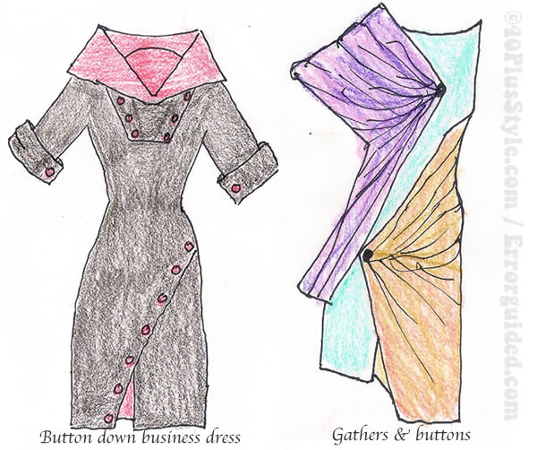 How To Make Designer Clothes | Custom Dresses Have Your Own Clothes Designed And Produced Locally