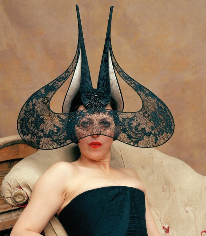 Style icon: Isabella Blow