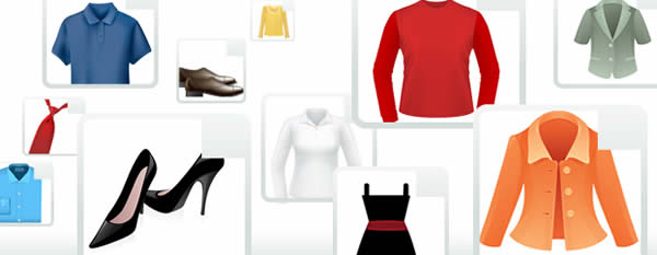Organise your clothes with these apps and online managers!