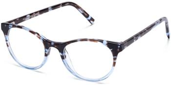 Virginia eyeglasses | 40plusstyle.com