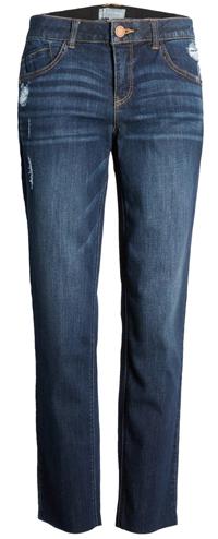Wit & Wisdom jeans   40plusstyle.com
