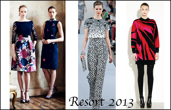Best of resort 2013 collections for women over 40