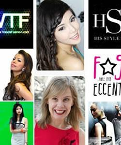 Best Singapore fashion blog