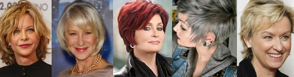 Hairstyles For Women Over 40 My 7 Tips On How To Get The Best Haircut