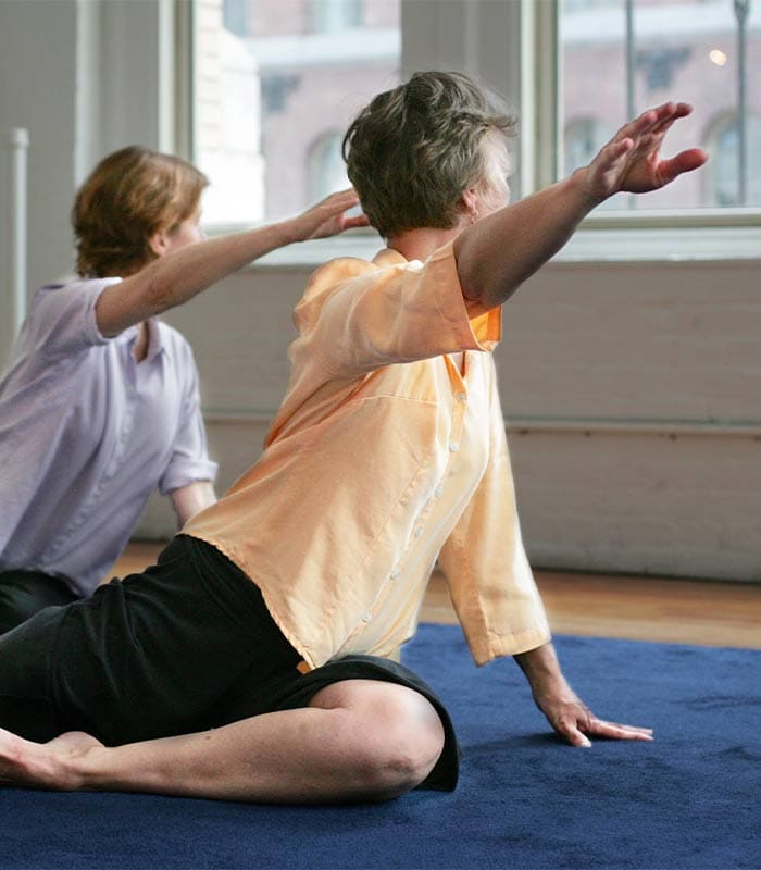 What is Feldenkrais and how can it help your posture