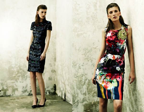 preen dresses for women over 40