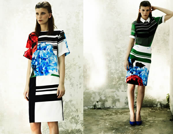 preen 2013 resort collection