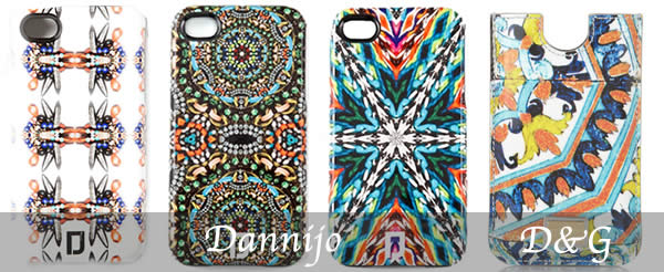 fashionable iphone 4 covers