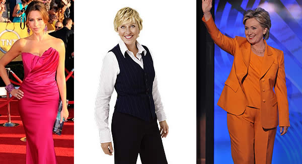 fashionable women over 40