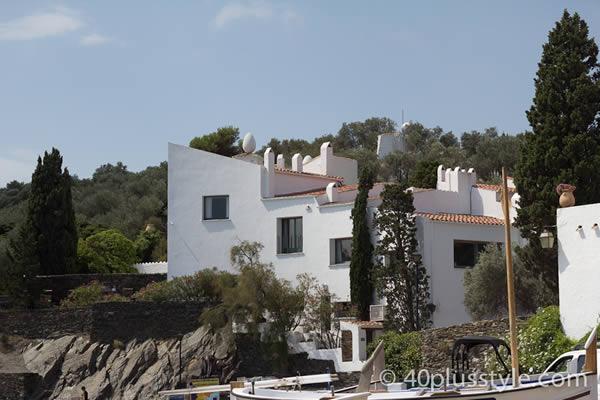 Port Lligat Dali house