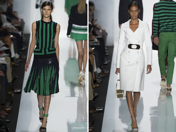 michael kors spring 2013 collection