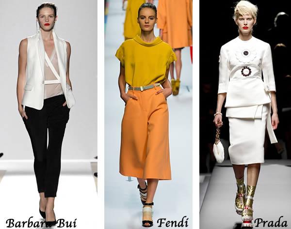 spring summer 2013 trends