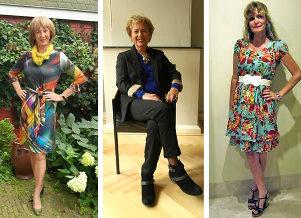 stylish women from the forum