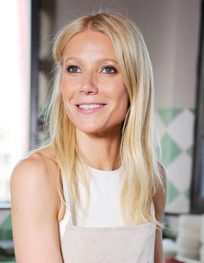 Style icon Gwyneth Paltrow on life and turning 40 | 40plusstyle.com