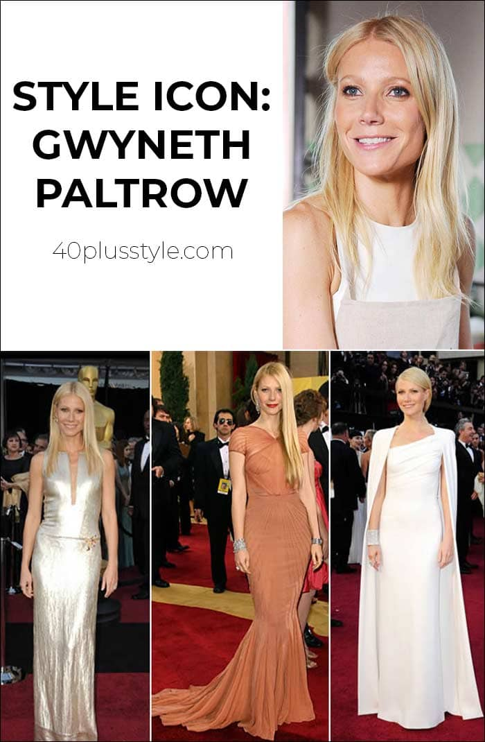 Style icon Gwyneth Paltrow on life and turning 40   40plusstyle.com