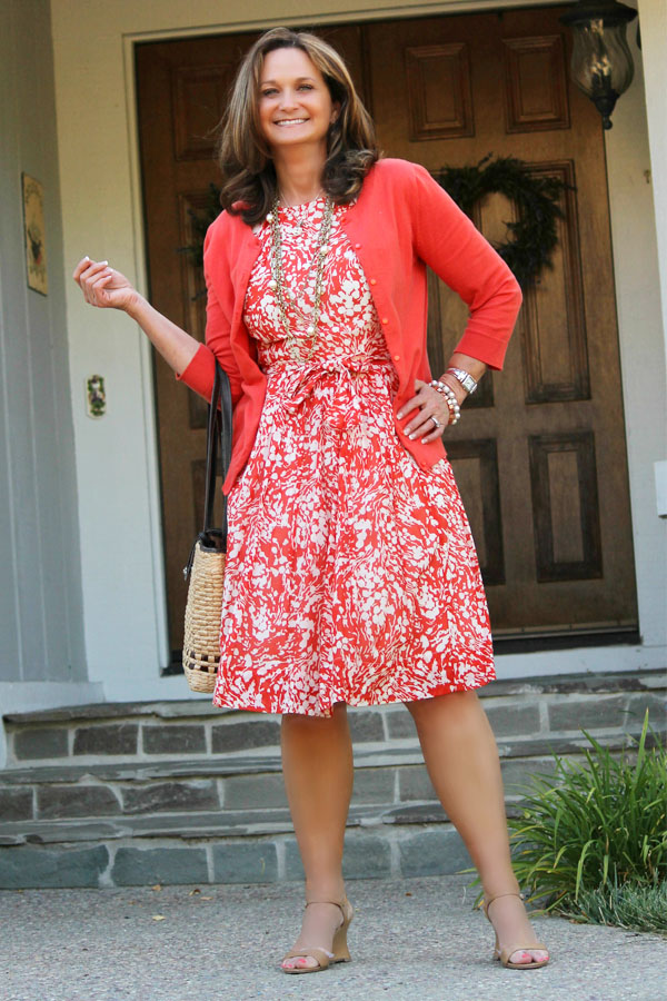 2019 year look- How to stylishly dress over 40