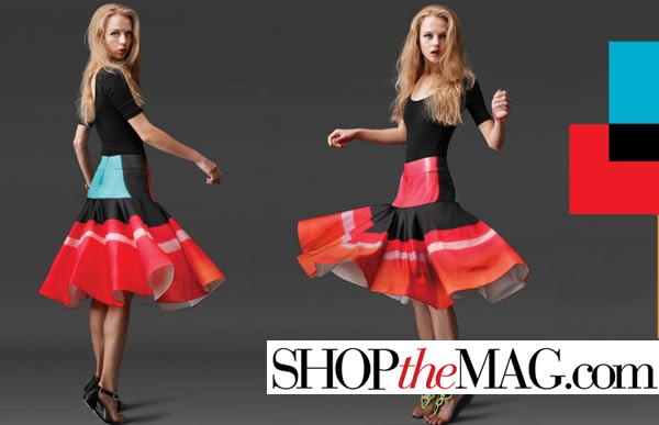 Shopthemag online clothes store for Asian labels