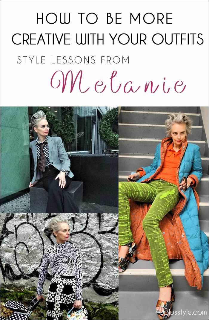 Melanie Kobayashi - a style interview   40plusstyle.com