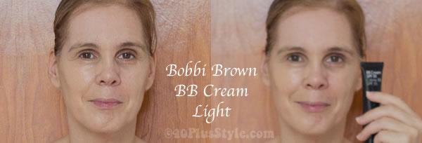 Bobbi Brown BB cream review