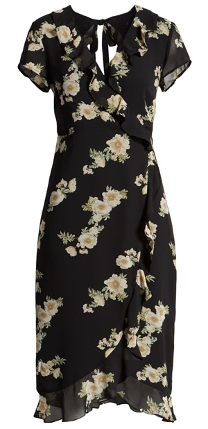 Dresses with sleeves | 40plusstyle.com