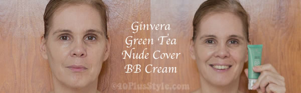 Ginvera BB cream review