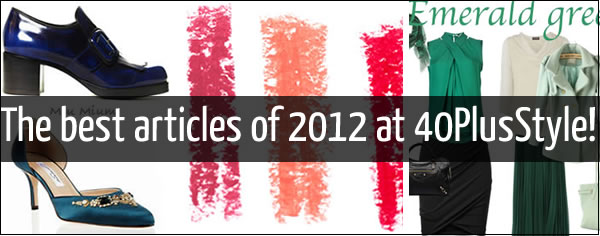 2012 best articles for women over 40