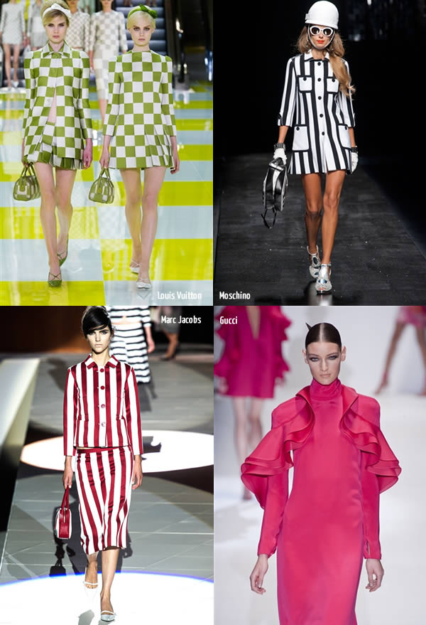 other spring 2013 trends