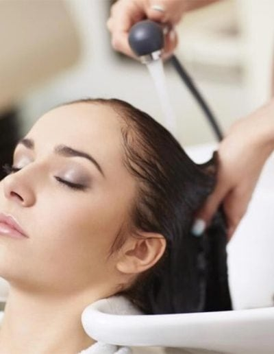 hair spa | 40plusstyle.com