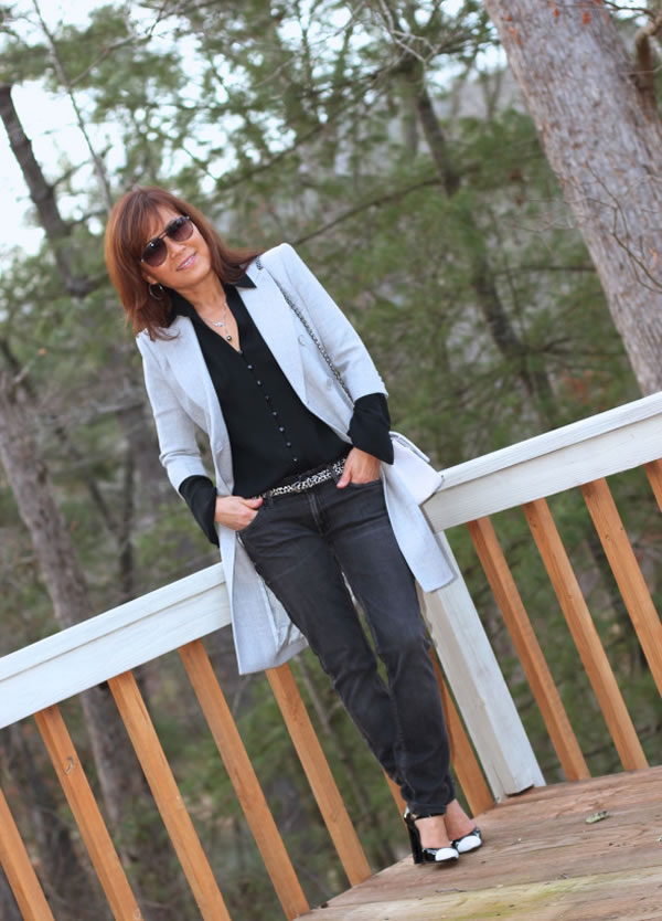 Trendy Dressing for Over 50