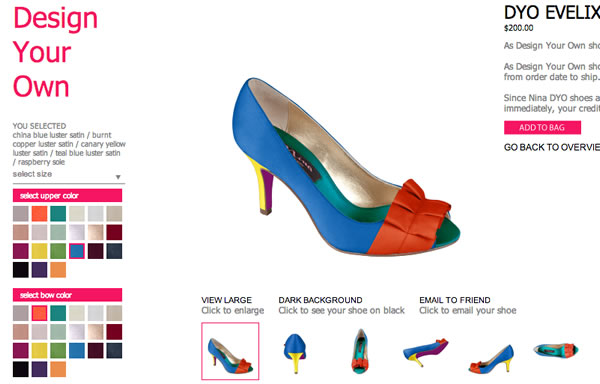 bc0495ee6f60 Design your own shoes  here are some of the best online sites