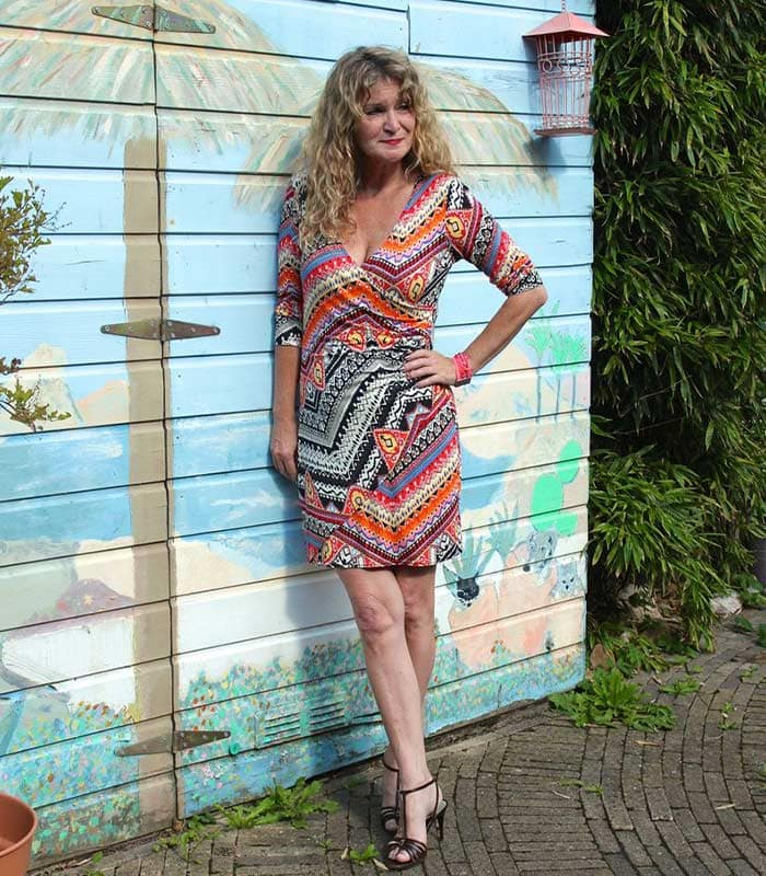 How to look stylish and have fun with accessories – style lesson from Anja