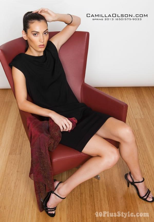 camilla-olsen-black-dress