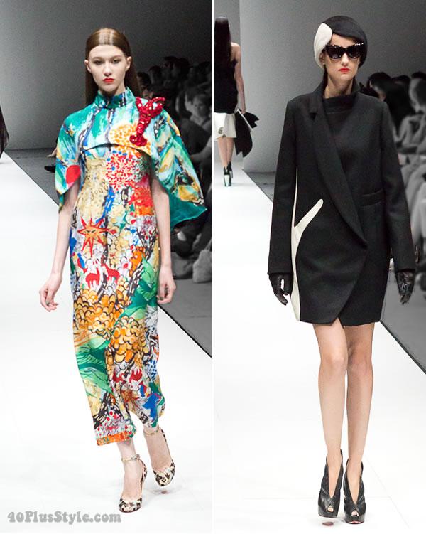 Chisato Tsumori Fashion Show