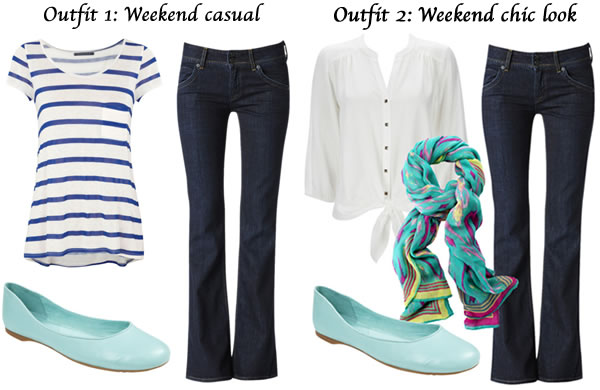 weekendcasualoutchic