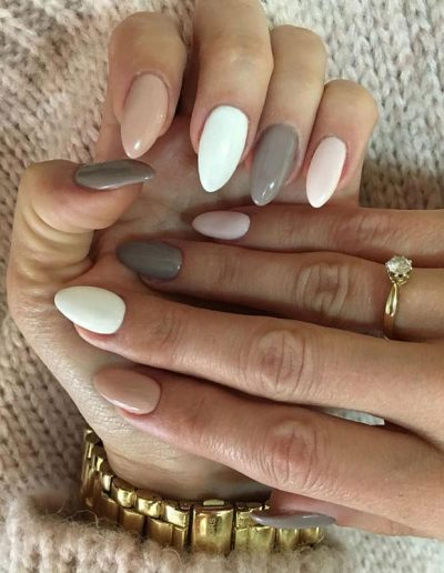 How long do gel nails last? | 40plusstyle.com