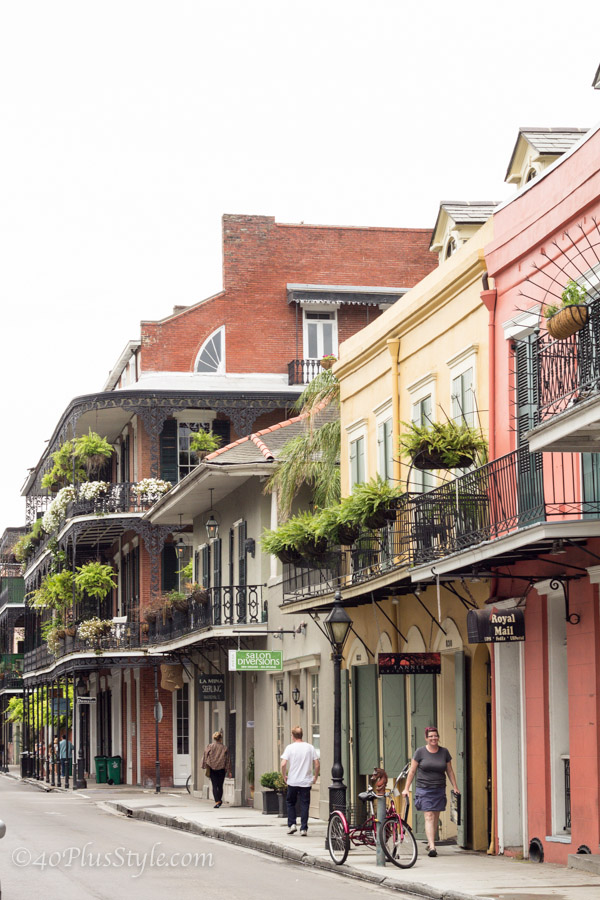 new orleans travel report