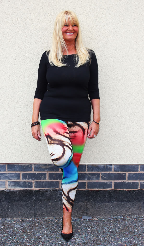 printedleggings
