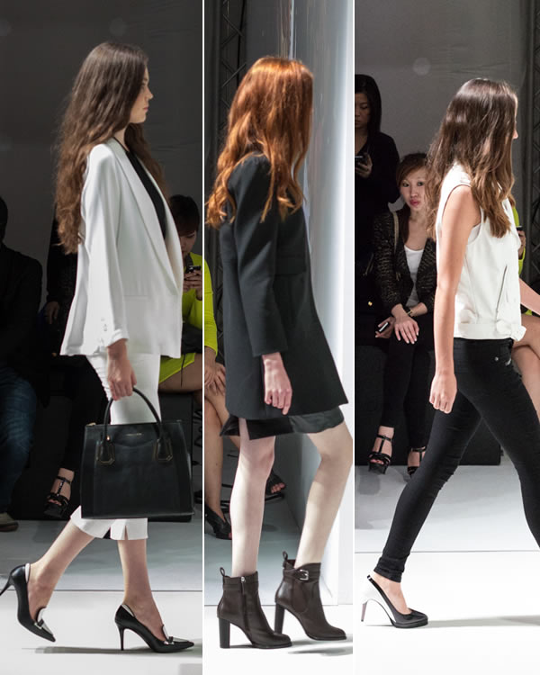 Charles & Keith show