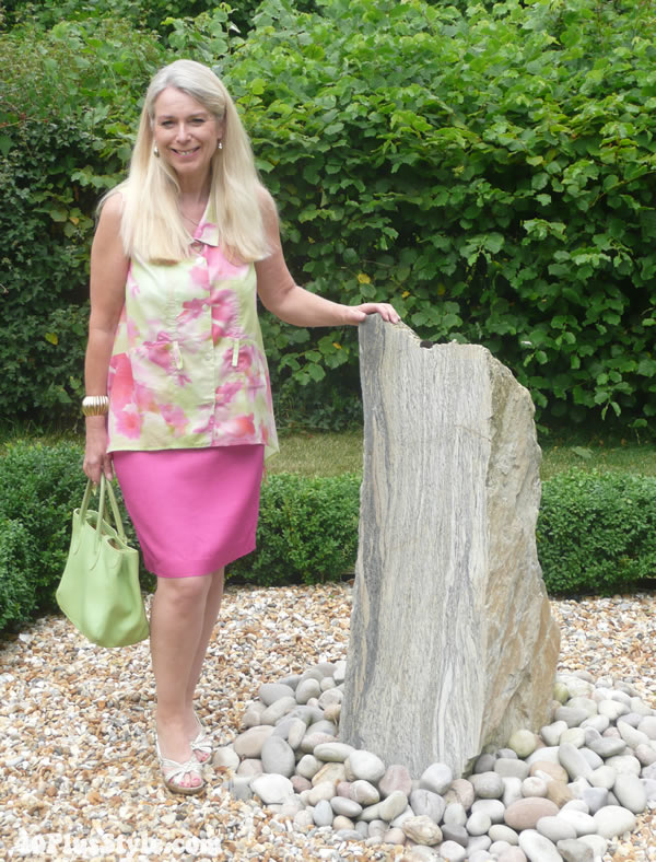 outfits to wear to radio therapy to treat breast cancer