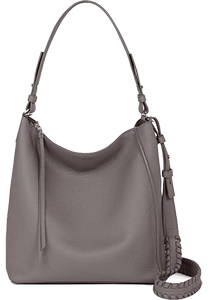 Leather Shoulder Bag | fashion over 40 | style | fashion | 40plusstyle.com