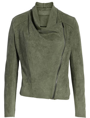 Suede Jacket | fashion over 40 | style | fashion | 40plusstyle.com